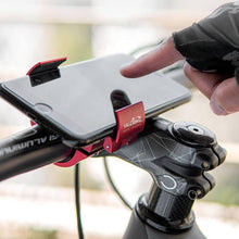 Load image into Gallery viewer, Exqui™ Bicycle Phone Holder