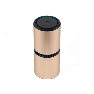 Portable Air Ionizer