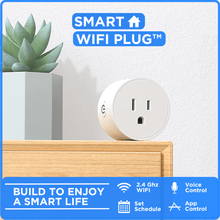 Load image into Gallery viewer, Smart Home Wifi Plug™