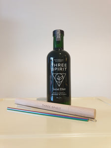 Three Spirits Social Elixir 50cl