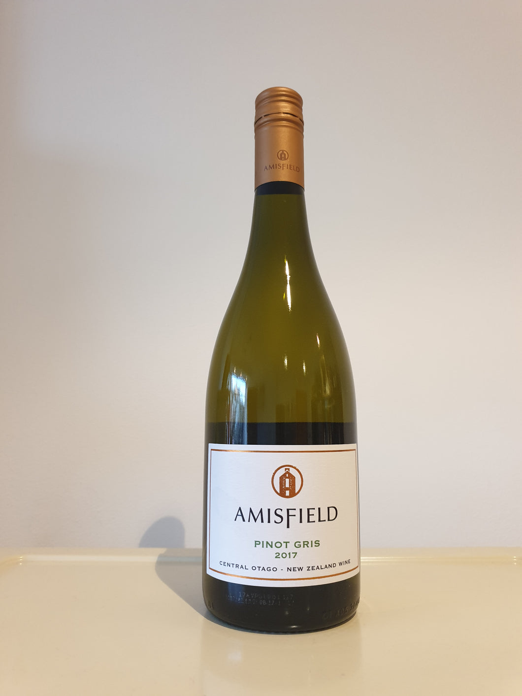 Amisfield Pinot Gris 2017 75cl