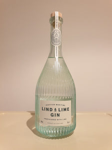 Lind and Lime Gin 70cl
