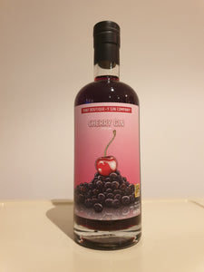 Boutique-y Gin Co Cherry Gin 70cl