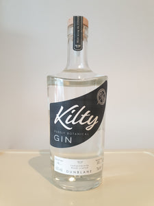 Kilty Gin 70cl with FREE Hand Sanitiser!!!