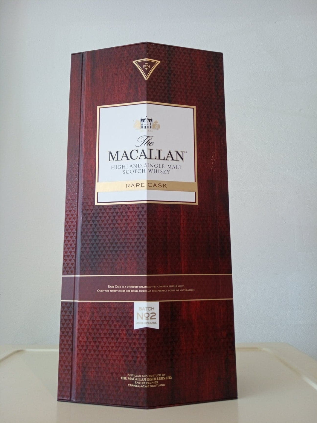 The Macallan Rare Cask Batch No.2 70cl