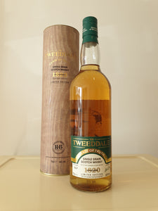 Tweeddale Grain of Truth Sherry Cask 70cl