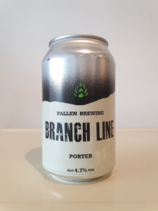 Fallen Branch Line 330ml Can