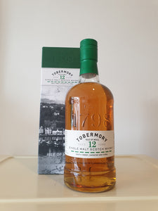 Tobermory 12 Year Old 70cl