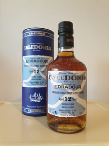 Edradour Caledonia 12 Year Old 70cl