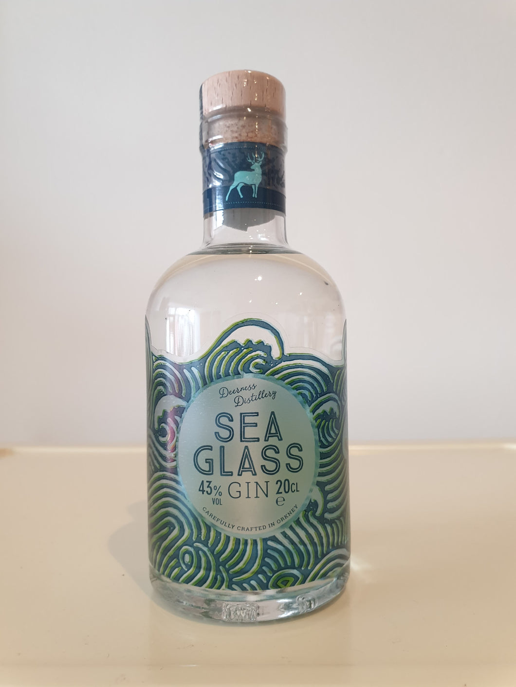 Sea Glass 20cl