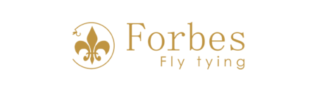 Forbes Fly Tying