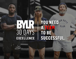 30 Days of Excellence Free Trial