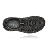Mens Hoka One One Hopara Black/Grey