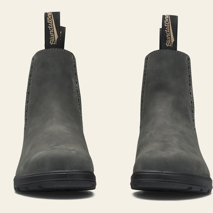 Womens Blundstone 1630 Chelsea Boot Black