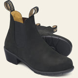 Womens Blundstone 1960 Chelsea Boot Black