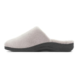Womens Vionic Gemma Mule Slipper Grey