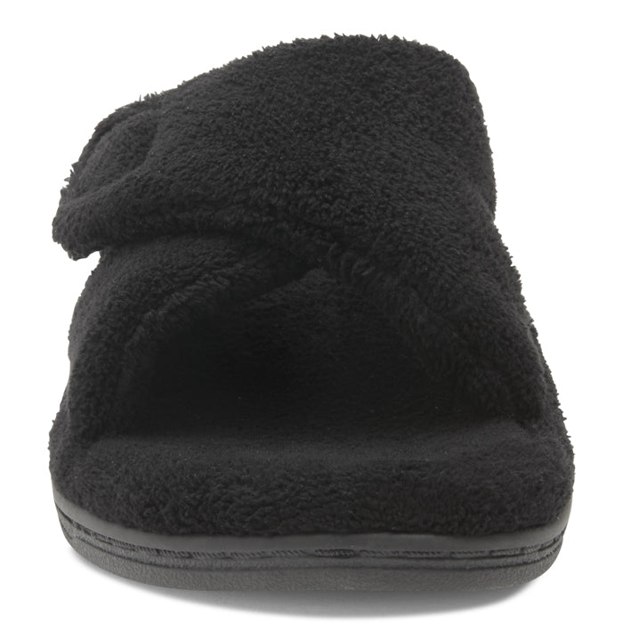 Vionic Relax Slipper BLACK