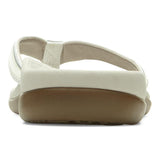 Vionic Tide II Toe Post Sandal WHITE