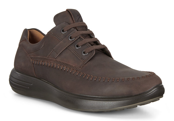Mens Ecco Seawalker Loafer Mocha