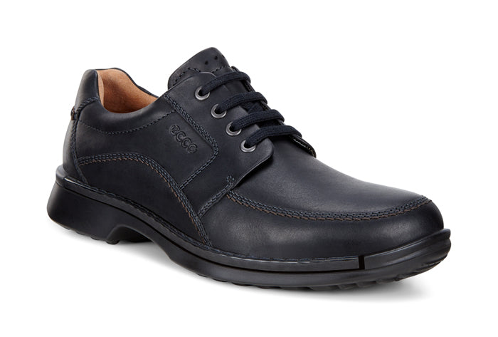 Mens Ecco Fusion II Black