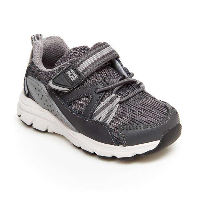 Infant Boy Stride Rite Made2Play Journey Grey