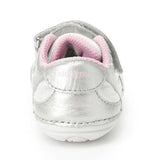 Infant Girl Stride Rite Soft Motion Jazzy Champagne