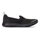Womens Vionic Julianna Pro Slip On Sneaker Black
