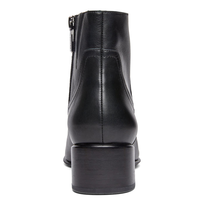 Womens Vionic Kamryn Ankle Boot Black