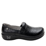 Womens Alegria Keli Slip-On Black