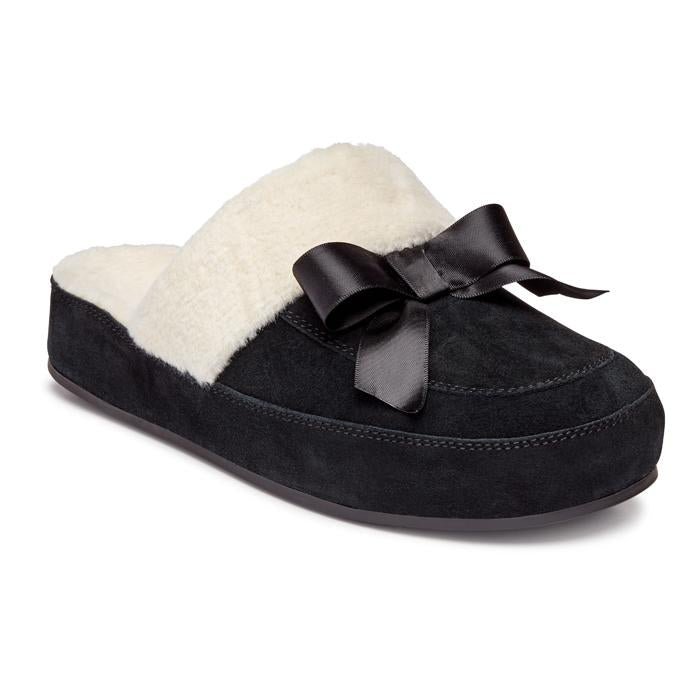 Vionic Nessie Slipper BLACK