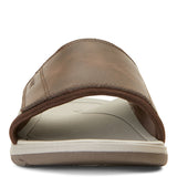 Vionic Stanley Slip On Sandal Brown