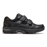 Womens Vionic Tabi Walker Black
