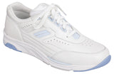 Womens Sas Tour Lace Up Sneaker White