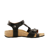 Womens Taos Universe Black