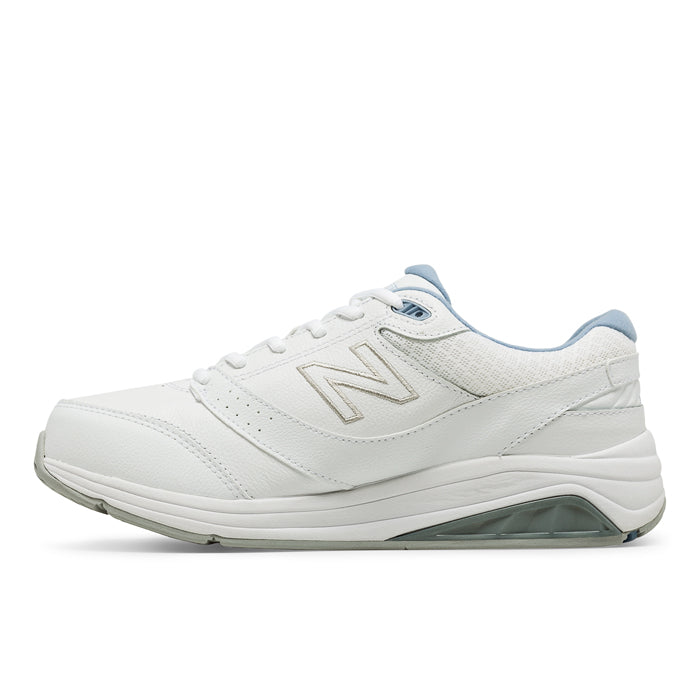 Womens New Balance 928v3 White