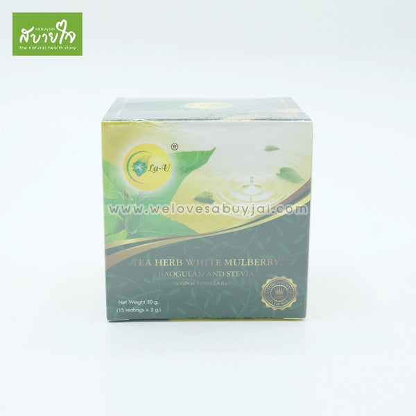 tea-herb-white-mulberry-jiaogulan-and-stevia-30g-la-u-1