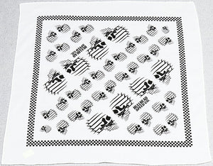 Hullhead Speed Co.Bandanas