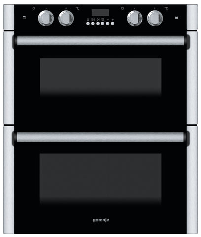 Gorenje Built-in double oven - BDU2136AX