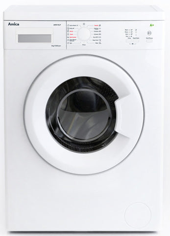 Amica AW1510LP 1000 spin Washing machine
