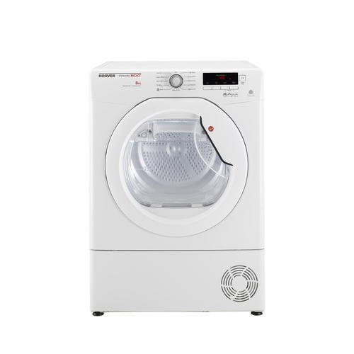 Hoover DNCD813B 8kg Condenser Tumble Dryer