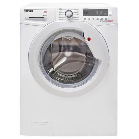 Hoover DXC510W3, 1500 spin, 10kg Washing Machine