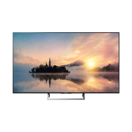 "SONY KD43XE7002BU 43"" 4K-HDR SMART-TV"