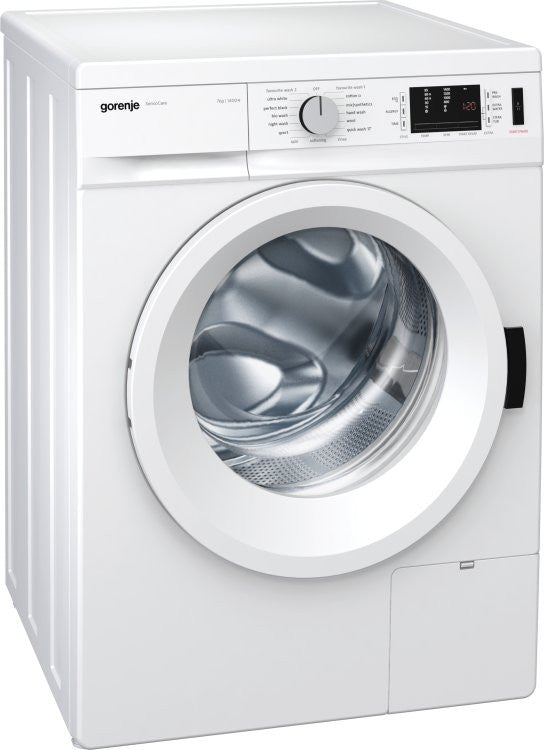 Gorenje W7543LC 1400 spin Washing Machine