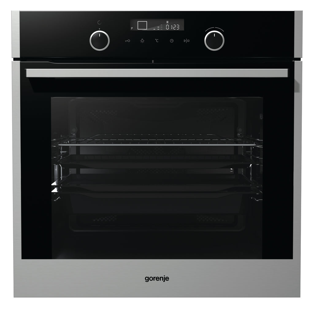 Gorenje Built-in pyrolytic single oven - BOP747S32X