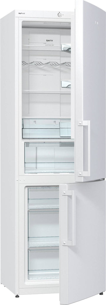 Gorenje NRK6191GWUK Fridge Freezer