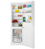 Hoover FDFF618W, Frostfree fridge freezer