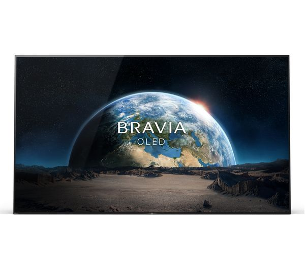 "SONY BRAVIA KD55A1BU 55"" 4K Ultra HD HDR OLED TV"