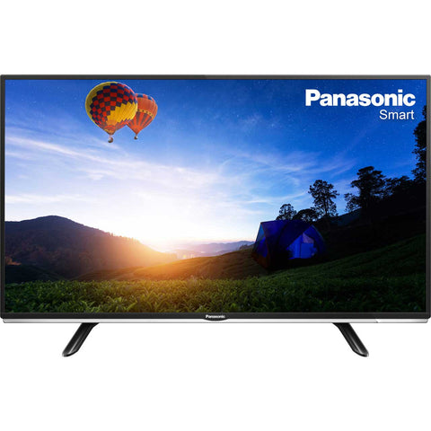 "Panasonic TX-40DS400B 40"" Freeview HD and Freetime Smart TV"