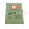 NUMATIC HETTY PAPER BAGS X 10