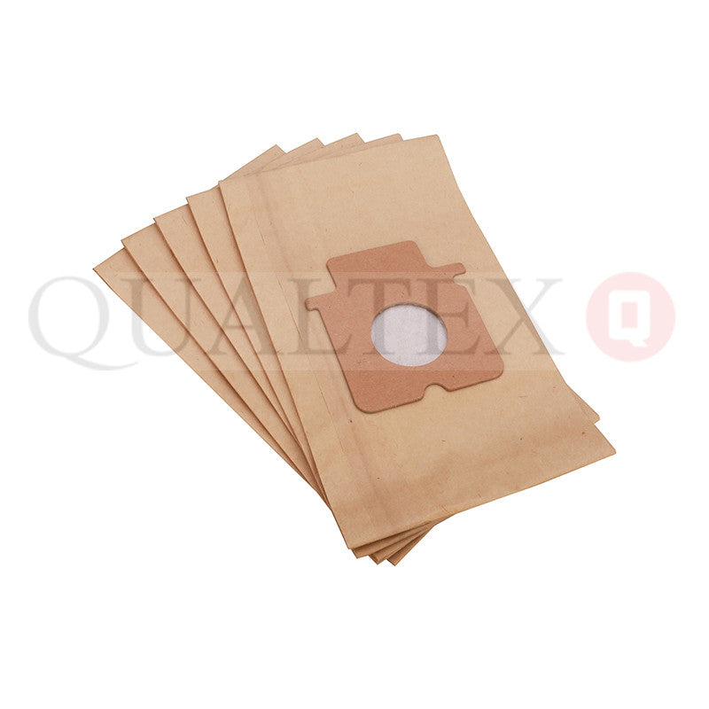 Panasonic Cylinder Vacuum Cleaner Bags
